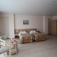 Hotel SANREMO by UNDERSUN 3* Полулюкс с разными типами кроватей фото 7