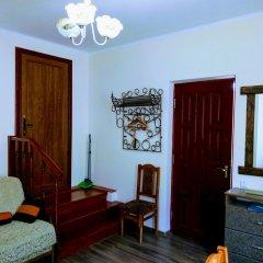 Отель Старый Замок Студио Каменец-Подольский комната для гостей фото 4
