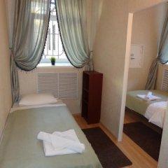 Мини-Отель СВ на Таганке Стандартный номер разные типы кроватей (общая ванная комната) фото 14