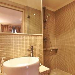 Отель Chez Honore ванная