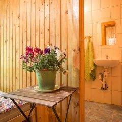 Green Jurmala Hostel Номер Комфорт с различными типами кроватей