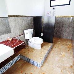 Отель AC 2 Resort 3* Вилла с различными типами кроватей фото 38