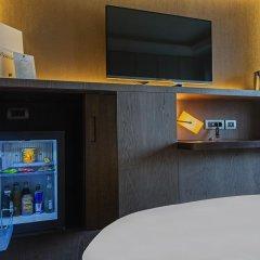 Naz City Hotel Taksim 4* Стандартный номер с двуспальной кроватью фото 8