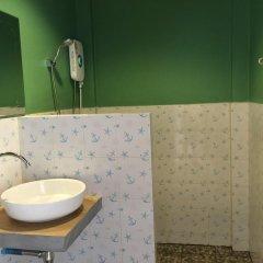 Отель Nadapa Resort ванная фото 2