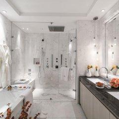 Отель Raffles Istanbul ванная