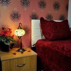 Seyri Istanbul Hotel 3* Стандартный номер с различными типами кроватей фото 7