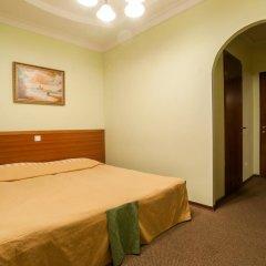 Мини-Отель Комфитель Александрия 3* Стандартный номер с разными типами кроватей фото 11