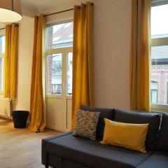 Отель Appartement Impasse Pitchoune Улучшенные апартаменты фото 5