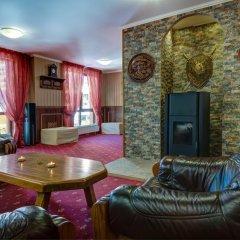 Отель Mountain Lodge комната для гостей фото 4