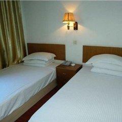 Отель Suzhou Sensheng Guest House комната для гостей фото 5