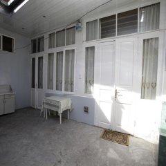 Отель Leila балкон