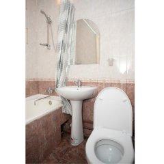 Апартаменты Moskva4you на Серпуховской ванная