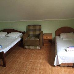 Отель Уютный Причал 2* Номер Комфорт фото 3