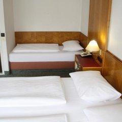 Hotel Ekazent Schönbrunn 3* Стандартный номер фото 14