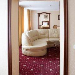 Гостиница Тагил 3* Люкс с разными типами кроватей фото 2
