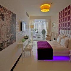 Sianji Well-Being Resort 5* Люкс с различными типами кроватей