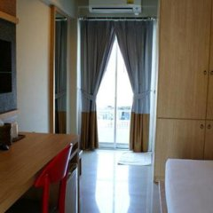 Отель Chinotel Таиланд, Пхукет - отзывы, цены и фото номеров - забронировать отель Chinotel онлайн в номере фото 2