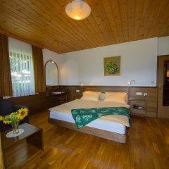 Отель Guesthouse And Restaurant Kunstelj Радовлица комната для гостей
