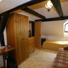 Betlem Club Hotel 3* Стандартный номер с различными типами кроватей фото 2