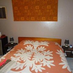 Отель Fare D'hôtes Tutehau комната для гостей фото 5
