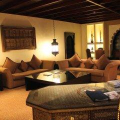 Отель Radisson Blu Resort, Sharjah 5* Люкс с различными типами кроватей