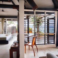 Отель Yasawa Island Resort & Spa балкон