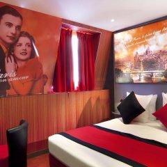Hotel Montmartre Mon Amour 4* Стандартный номер с различными типами кроватей фото 2