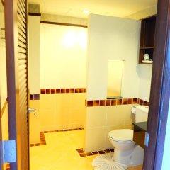 Отель Lanta Mermaid Boutique House 3* Улучшенный номер фото 11