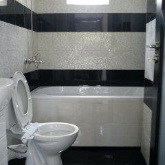 Отель Villa Queen Maria Балчик ванная