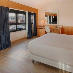 Отель Nh Collection Marina 4* Улучшенный номер фото 4
