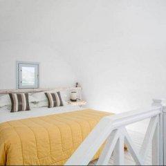 Отель Athermi Suites Греция, Остров Санторини - отзывы, цены и фото номеров - забронировать отель Athermi Suites онлайн балкон