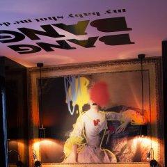 Отель Vice Versa 4* Стандартный номер с различными типами кроватей фото 11