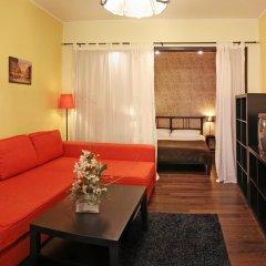 Гостиница Меблированные комнаты комфорт Австрийский Дворик Апартаменты с различными типами кроватей фото 4
