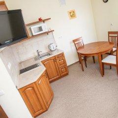 Hotel Skilandhouse удобства в номере