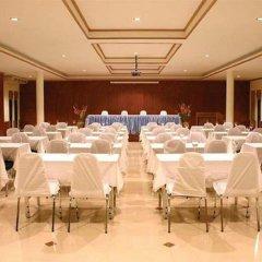 Отель Lanta Casuarina Beach Resort