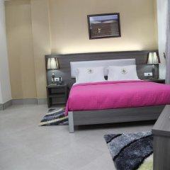 Nouakchott Hotel in Nouakchott, Mauritania from 178$, photos, reviews - zenhotels.com spa photo 2