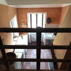 Отель Agriturismo La Distesa Монтекассино балкон