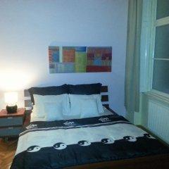 Апартаменты Ho-Bi Room and Apartment комната для гостей фото 2