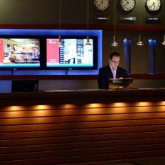 Отель HP Park Plaza Wroclaw Польша, Вроцлав - отзывы, цены и фото номеров - забронировать отель HP Park Plaza Wroclaw онлайн интерьер отеля фото 3