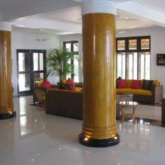 Отель Palm Beach Villa Шри-Ланка, Ваддува - отзывы, цены и фото номеров - забронировать отель Palm Beach Villa онлайн интерьер отеля фото 3