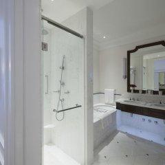 Отель Belmond Copacabana Palace 5* Люкс с различными типами кроватей фото 5