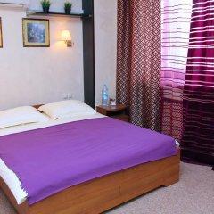 Мини-отель Bier Лога Стандартный номер с различными типами кроватей фото 7