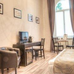 Отель Budapest Ville Bed And Breakfast 3* Номер Делюкс фото 2