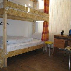 Hostel Smile-Dnepr Кровать в общем номере фото 7