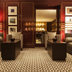 The Balmoral Hotel интерьер отеля фото 2
