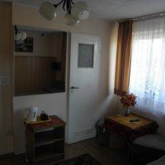Отель Domek Pod Reglami Стандартный номер фото 4