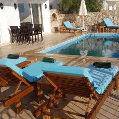 Paradise Villas 2* Вилла с различными типами кроватей фото 20
