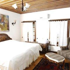 Collage House Hotel Стандартный номер с различными типами кроватей фото 6
