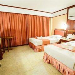 Vieng Thong Hotel 3* Улучшенный номер с различными типами кроватей фото 3