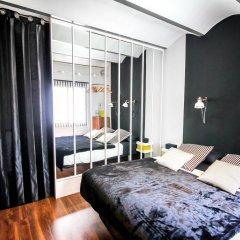 Отель L'Appartement, Luxury Apartment Barcelona Испания, Барселона - отзывы, цены и фото номеров - забронировать отель L'Appartement, Luxury Apartment Barcelona онлайн комната для гостей фото 3